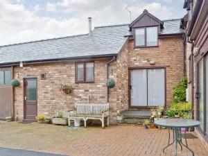 Claremont - Grooms Cottage