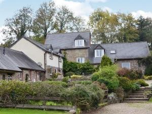 Little Quarme Cottages - Dunkery Cottage