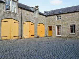 Blairquhan Castle Estate - Farrer Cottage