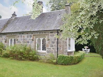 Duffs Lodge - Beaufort Estate thumbnail 8
