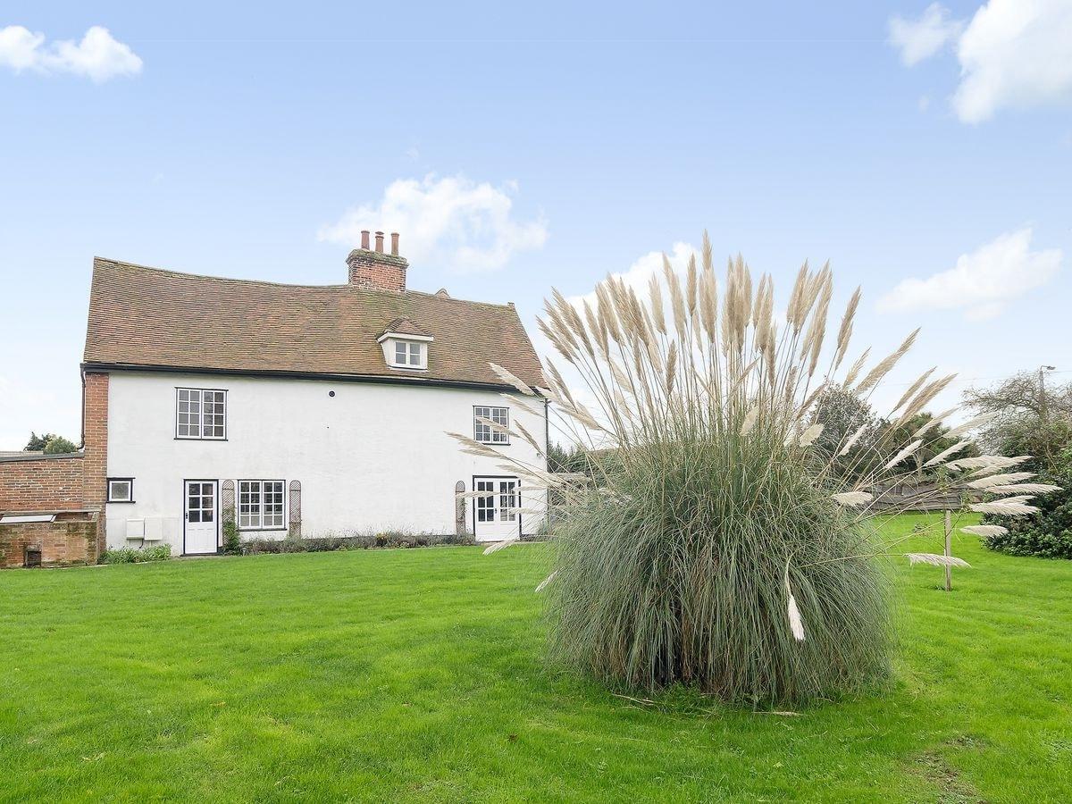 Dovercourt Hall Cottage, , Essex