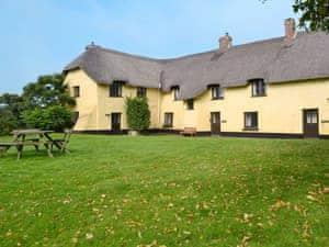 Mooredge Cottages - Mattress Cottage