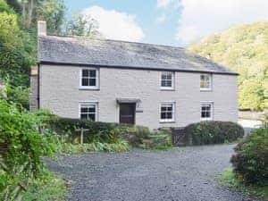 Pont Pill - The Farm House