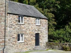Cotehele Estate - Sawmill Cottage