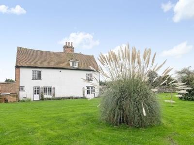 Photo of Dovercourt Hall Cottage