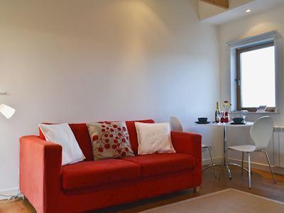 An Taigh Fiodh Apartment thumbnail 3