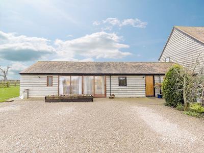 Photo of Harts Farm Barn Cottage