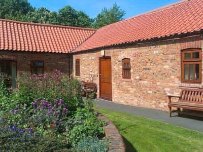 photo of Rievaulx Cottage
