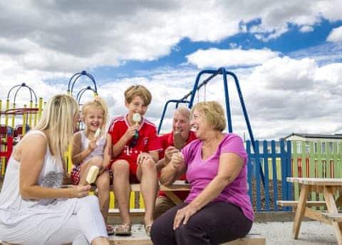 Alberta Holiday Park