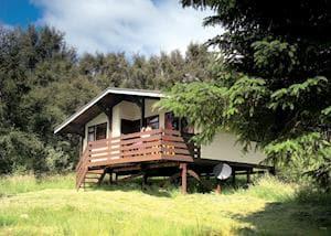 Ancarraig Lodges