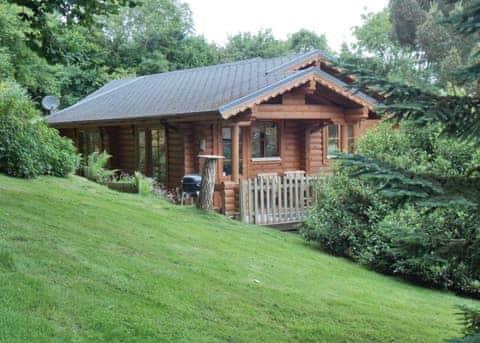 Aymestrey Lodges