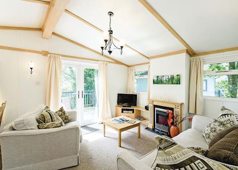 Woodland Lodge 2