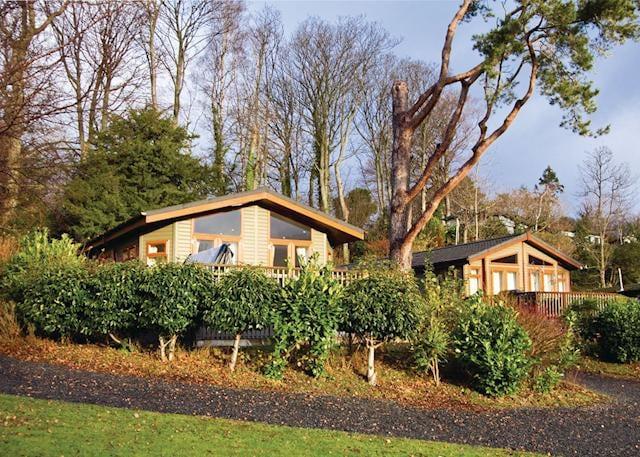 Typical Lakeland Lodge Plus