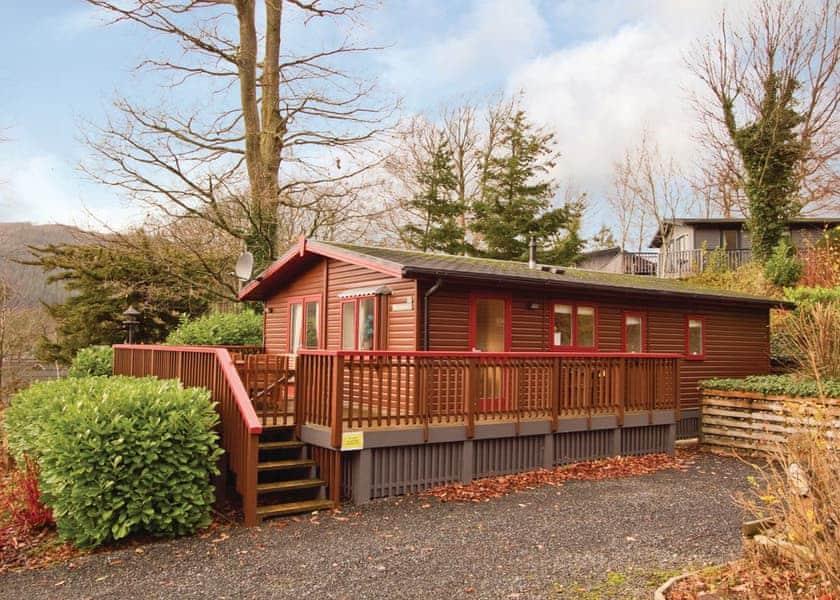 Woodland Lodge Plus