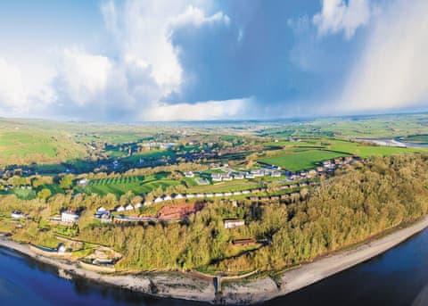 Laugharne Resort and Milkwood Spa