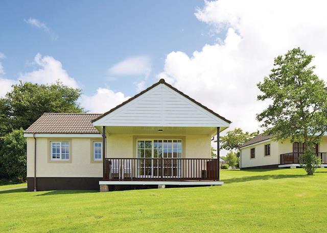 Castlewood Lodge