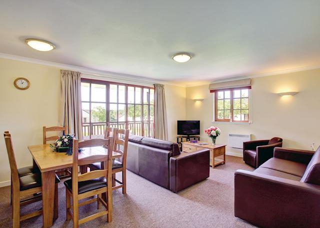 Brunston Lodge