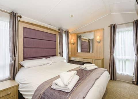 Calthwaite Hall Lodges