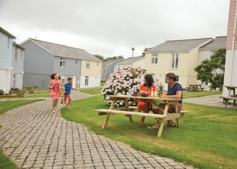 Atlantic Reach Holiday Village