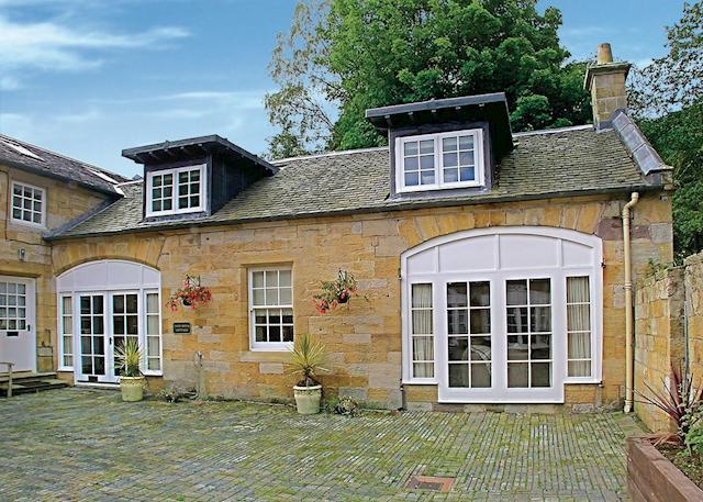 Tack-room Cottage