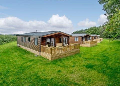 Clumber Park Lodges