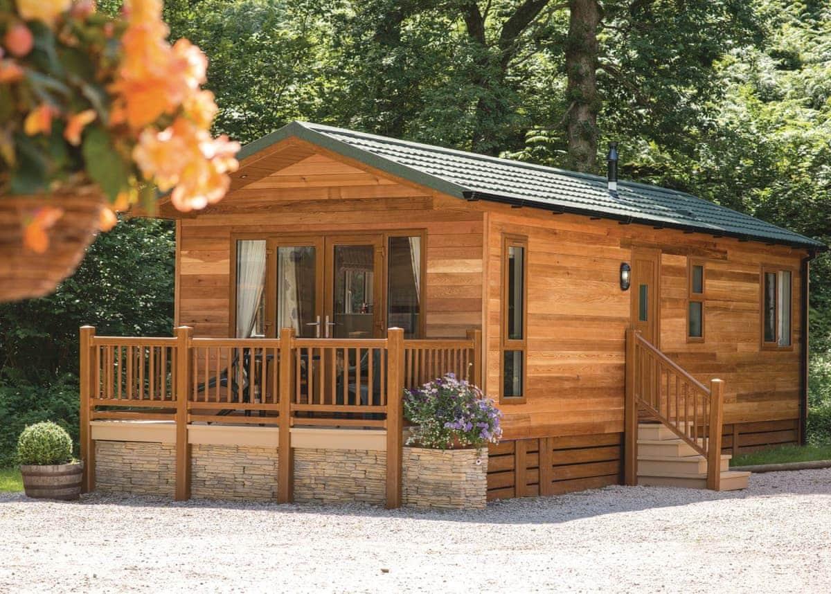 Woodland Retreat