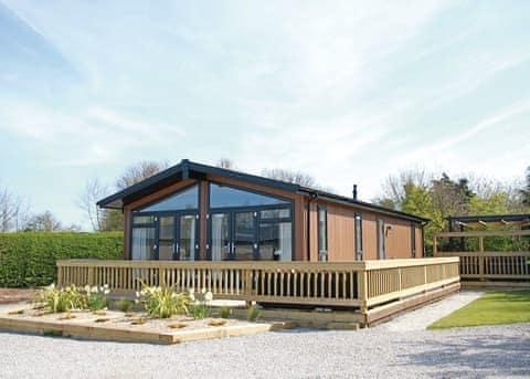 Croft Park Lodges