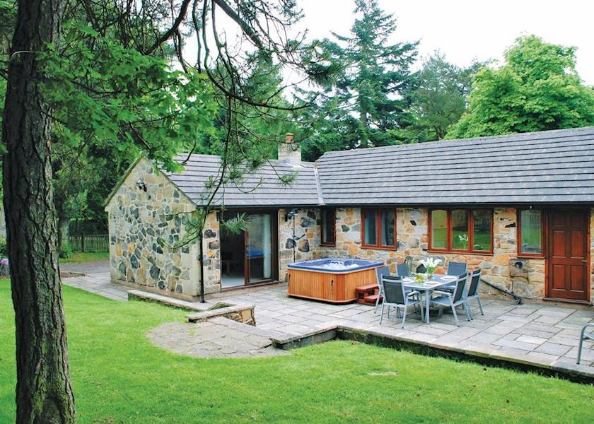 Woodlands Cottage