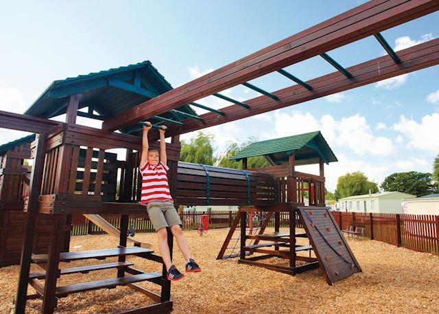Chidren's play area