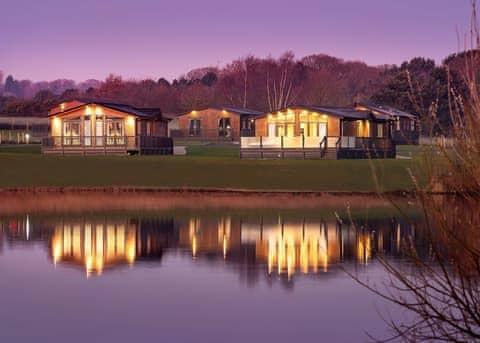 Delamere Lake Holiday Park