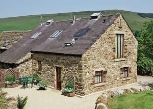 Calico Cottage