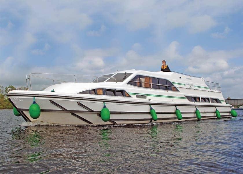 Classique Boat Hire