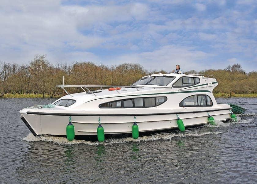 Caprice Boat Hire