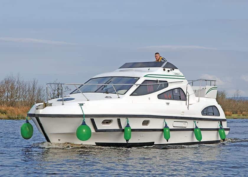 Consul Boat Hire