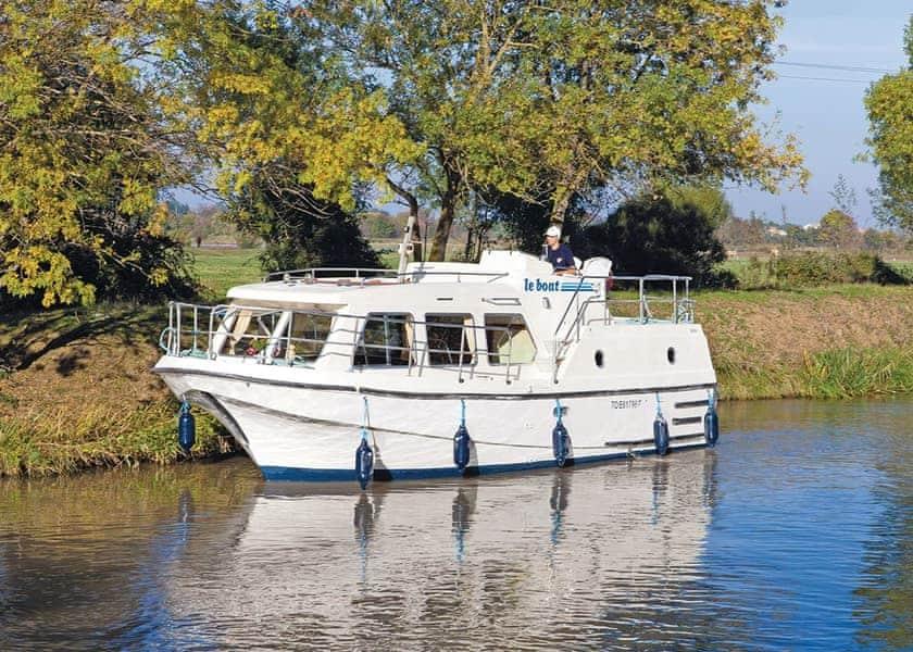 Sheba Boat Hire