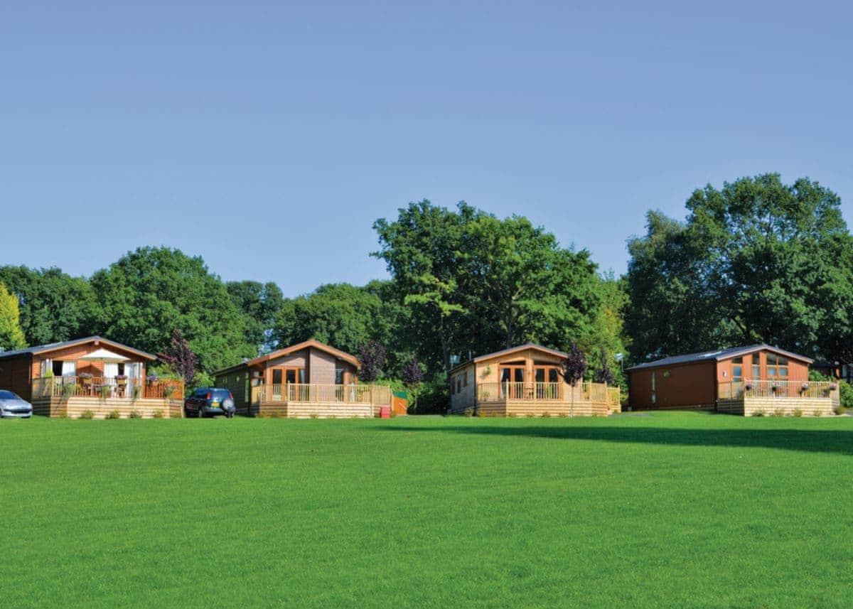 Hallmark Lodge Four Platinum