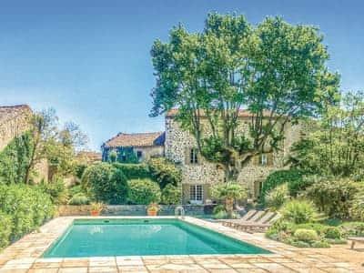 Photo of Bbastide Au Jardin Secret