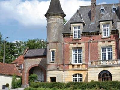 Chateau Marconne thumbnail 4