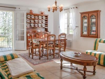 Cottage De La Riviere thumbnail 6
