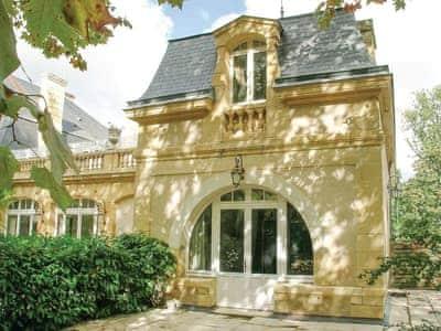 Chateau Du Rauly thumbnail 4