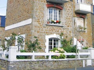 Photo of Saint Malo