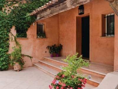 Villa Le Rouret thumbnail 7