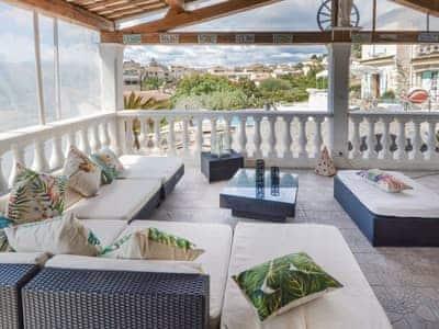 Villa Des Toits thumbnail 1