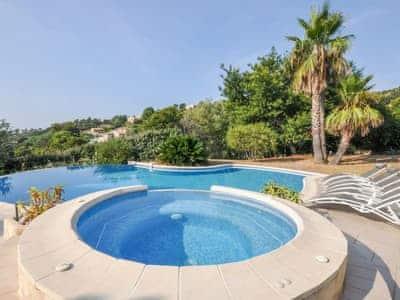 Villa Les Issambres thumbnail 1