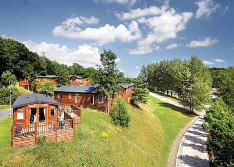 Finlake Holiday Resort