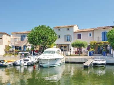 Photo of Vue Du Canal