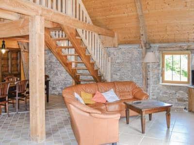 Le Vieux Cottage 2 thumbnail 5