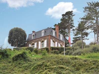 Villa Vue Sur La Plage thumbnail 4