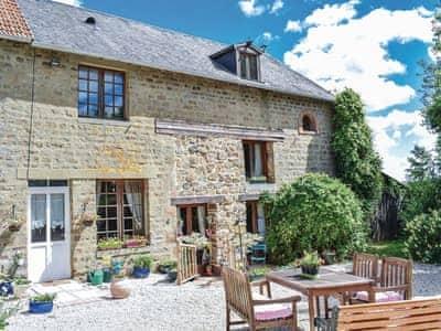 Photo of La Maison En Pierre