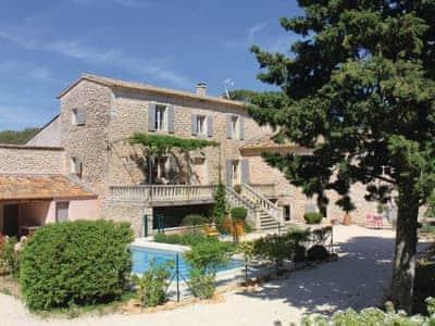 Villa D'olivier thumbnail 6